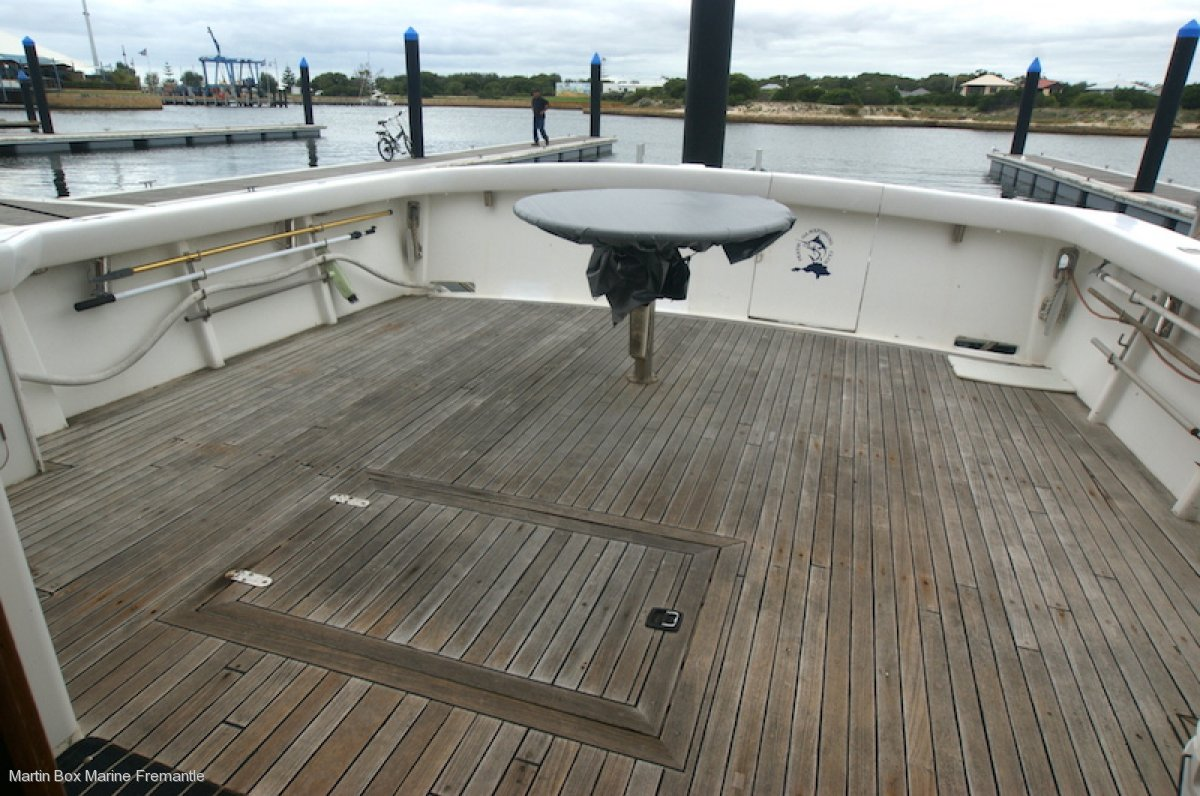 Key West 47 Flybridge cruiser !!!HUGE PRICE REDUCTION!!!