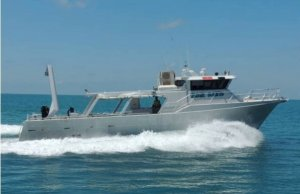 Millman Utility / Commercial Charter