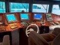 Silkline International Custom Power Catamaran Custom Power Catamaran