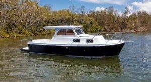 Clipper Hudson Bay 28