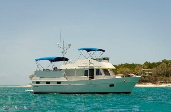 Mariner 39 Flybridge Aft Cabin Owner wants to sold now