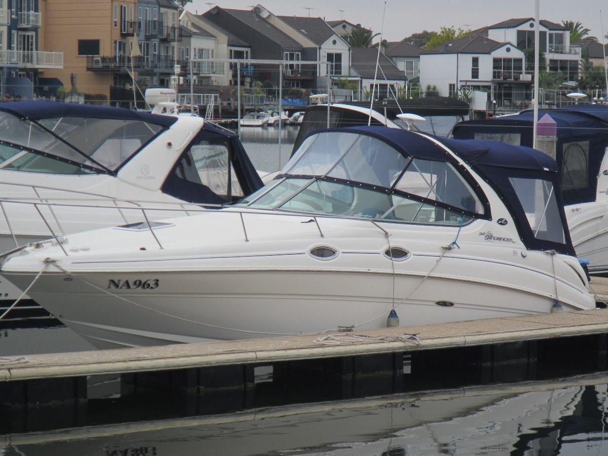 Sea Ray 315 Sundancer