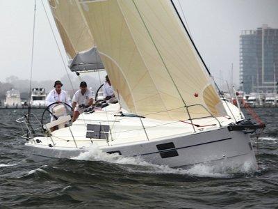 Azuree 33 Fast Cruiser