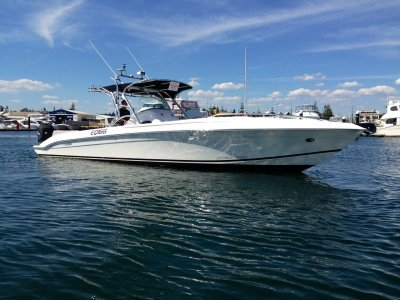 Al Dhaen 380SF Wavebreaker Only TWO in Australia - Great layout, high spec