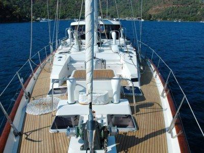 Superyacht - Best Maxi 88 on The Market
