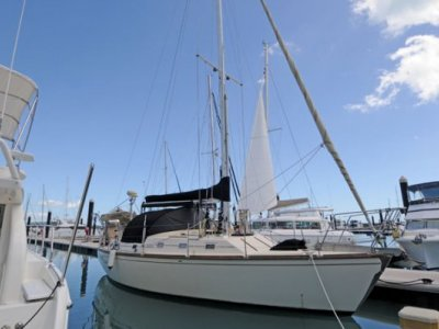 Whitsunday 43 Sailing Yacht
