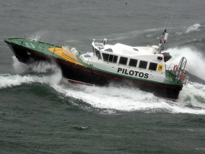 New Safehaven Pilot 55