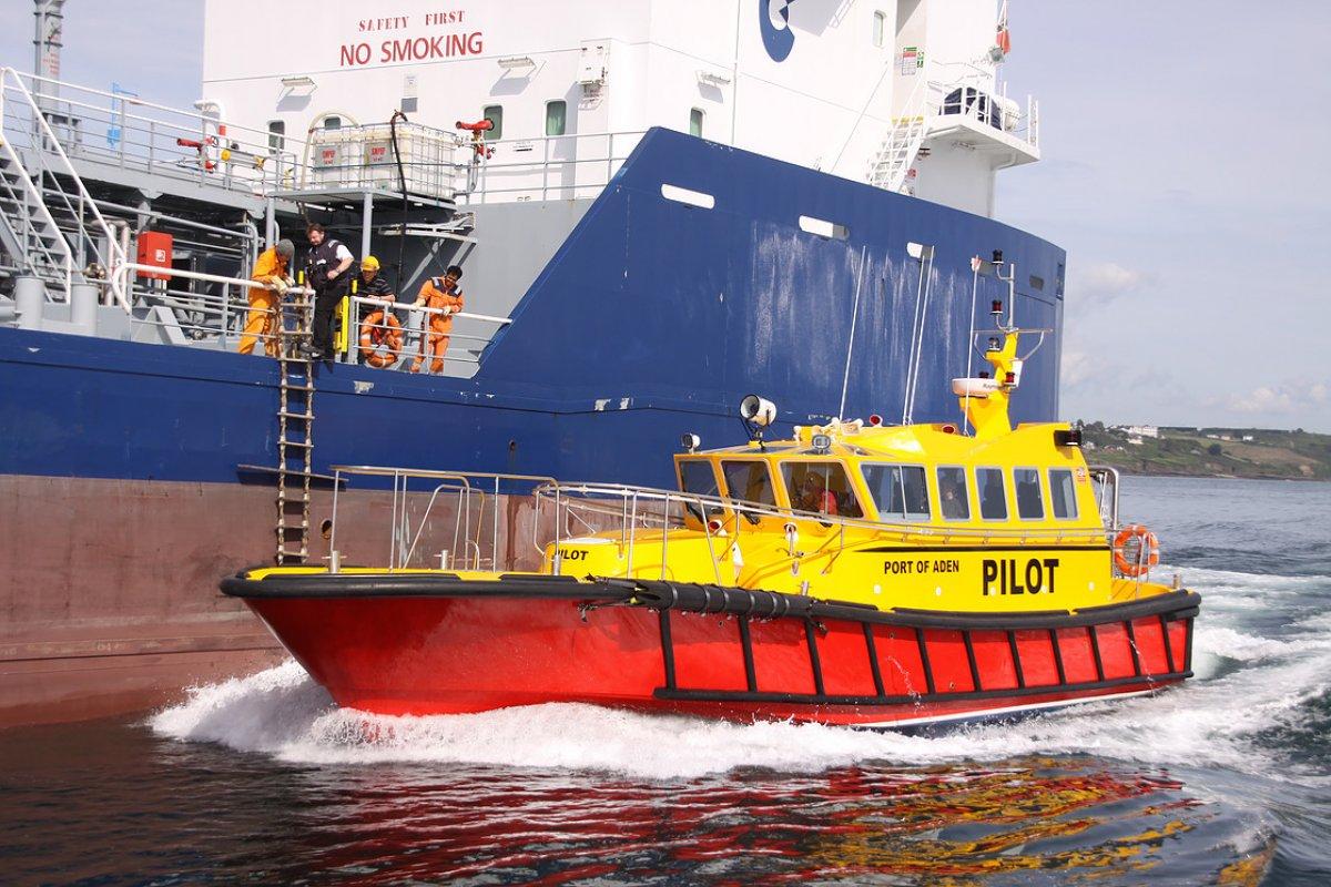 Pilot 55