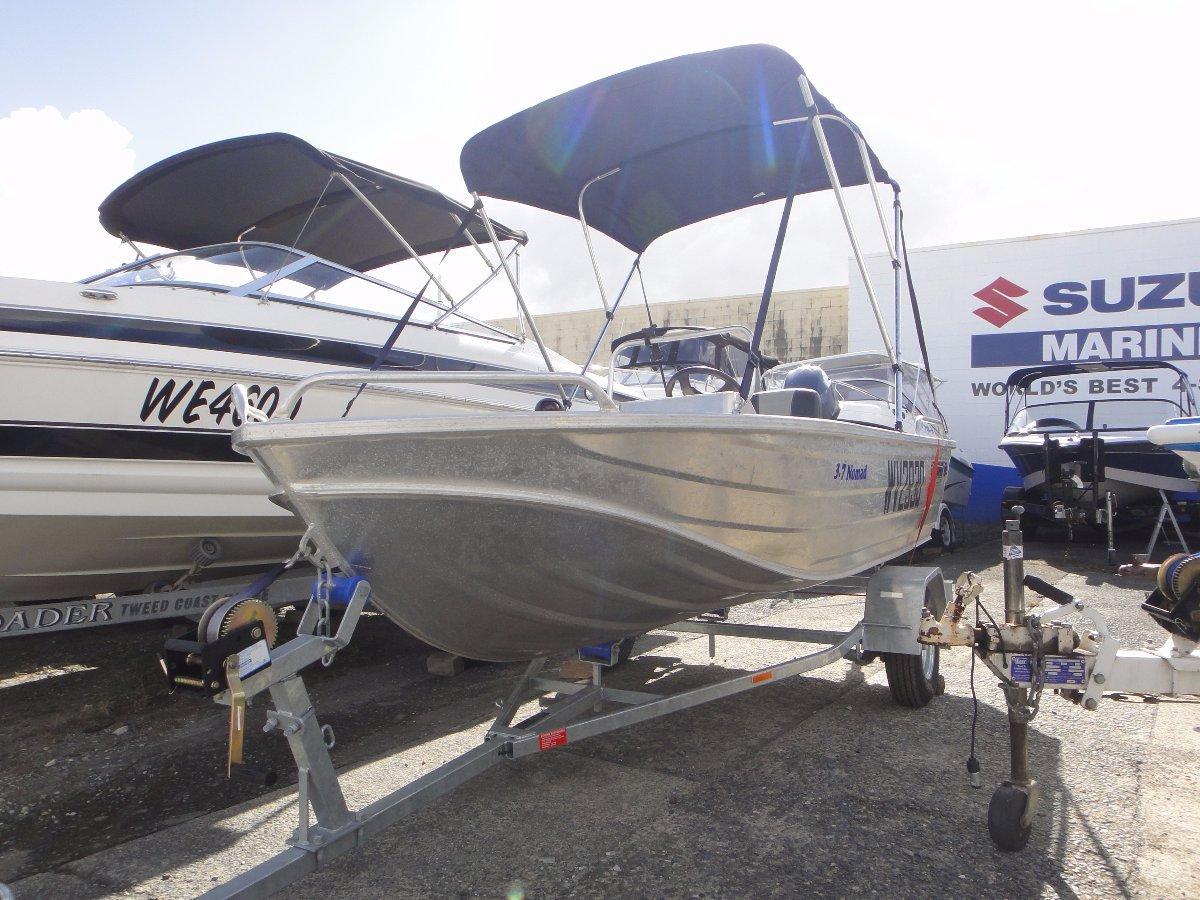Sea Jay 3.7 Nomad