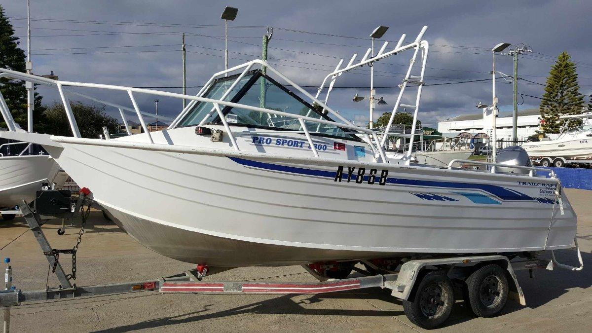 Trailcraft 5800 PROSPORT