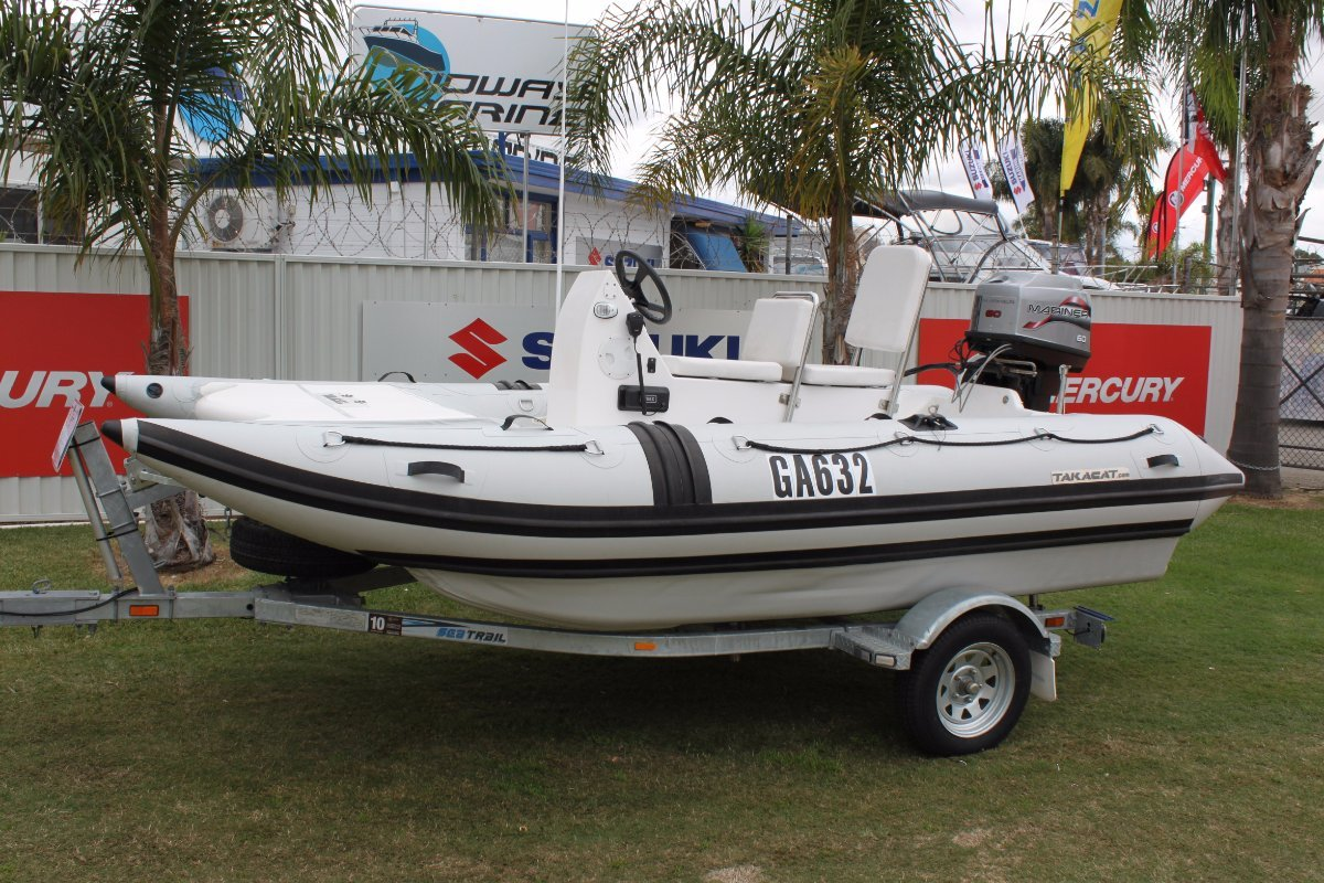 Custom takacat inflatable