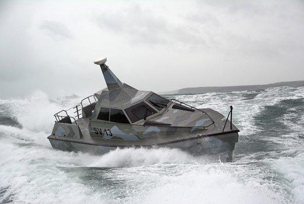13m Barracuda