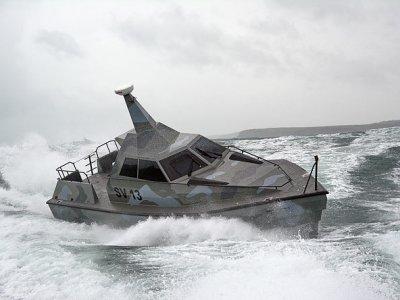 New 13m Barracuda
