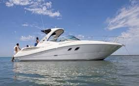 Sea Ray 325 Sundancer:Sistership feature  picture