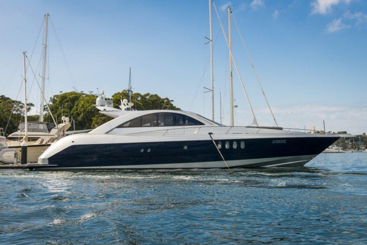 Warren 77 Motor Yacht Reasonable offers considered