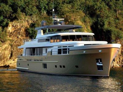 New Van Der Valk Continental Trawler