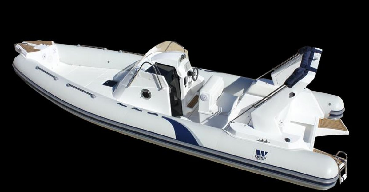 West Ribs 850 NEW BOAT! 5 Shares @ $30,950 each