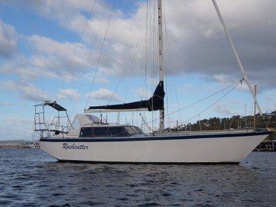 "38ft Pilothouse Cruising Yacht ""Rushcutter"""