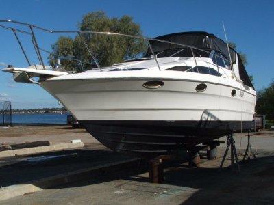Bayliner 2955 Avanti