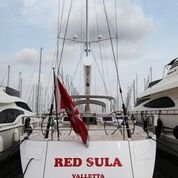 Swan 76 90-707 'Red Sula'