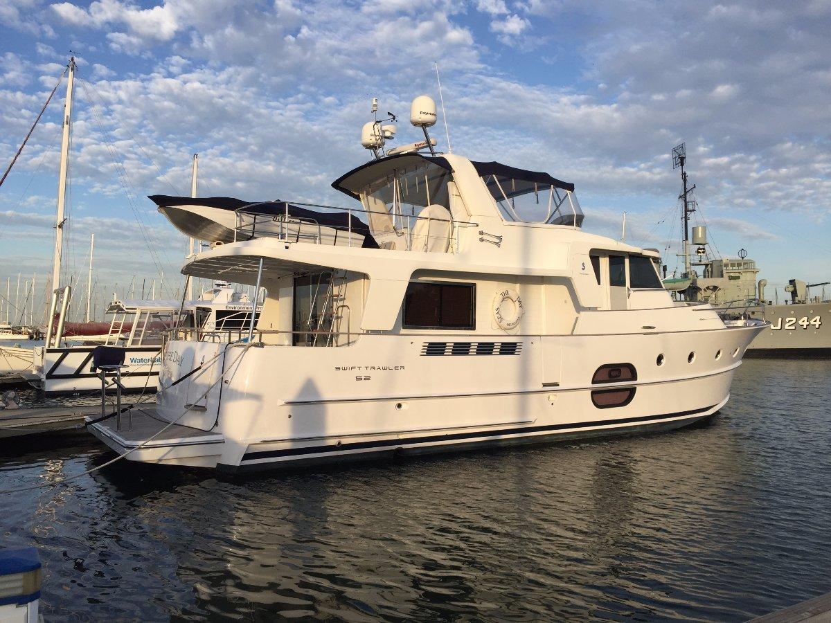 Beneteau Swift Trawler 52 HUGE PRICE DROP