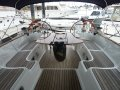 Jeanneau 54 Sun Odyssey Deck Saloon