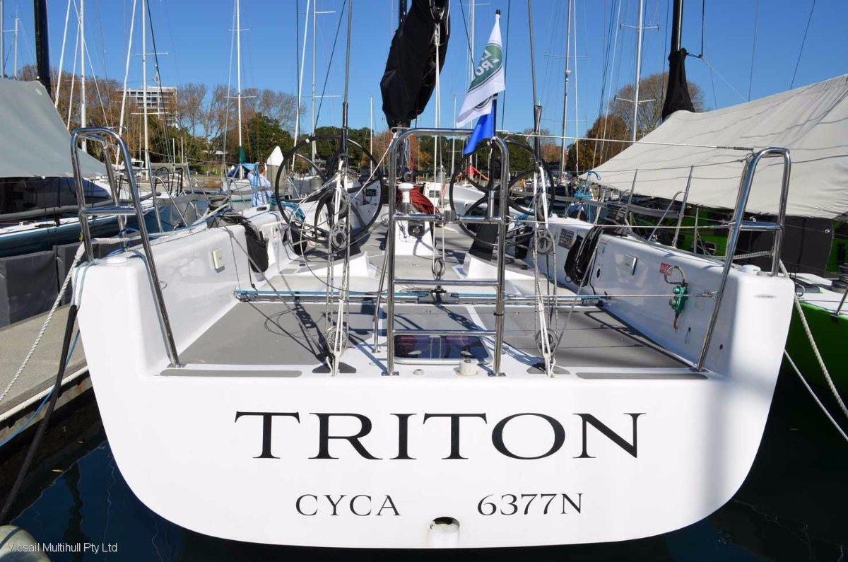 Lyons Irc 60 TRITON