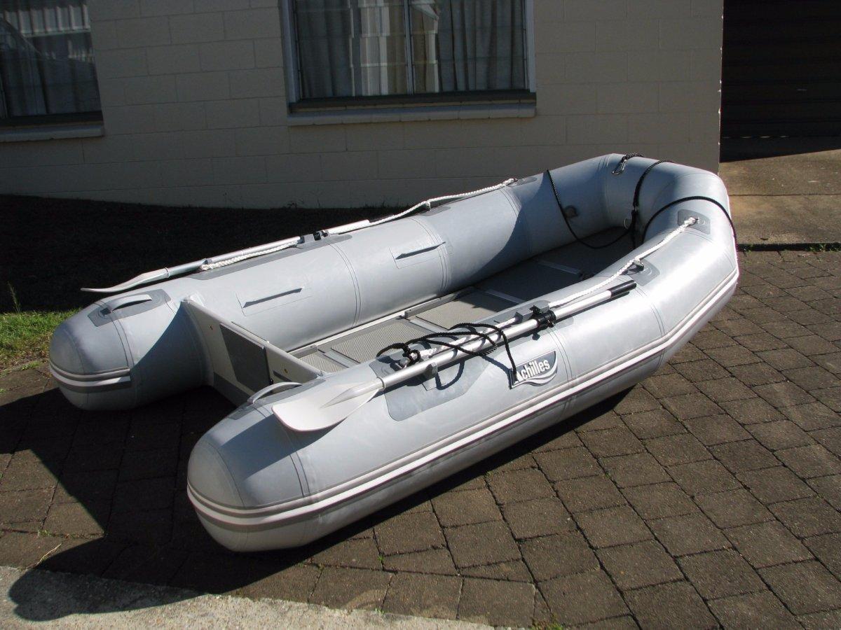 Achilles Spd-290 ACHILLES SPD-290 Inflatable:SPD-290
