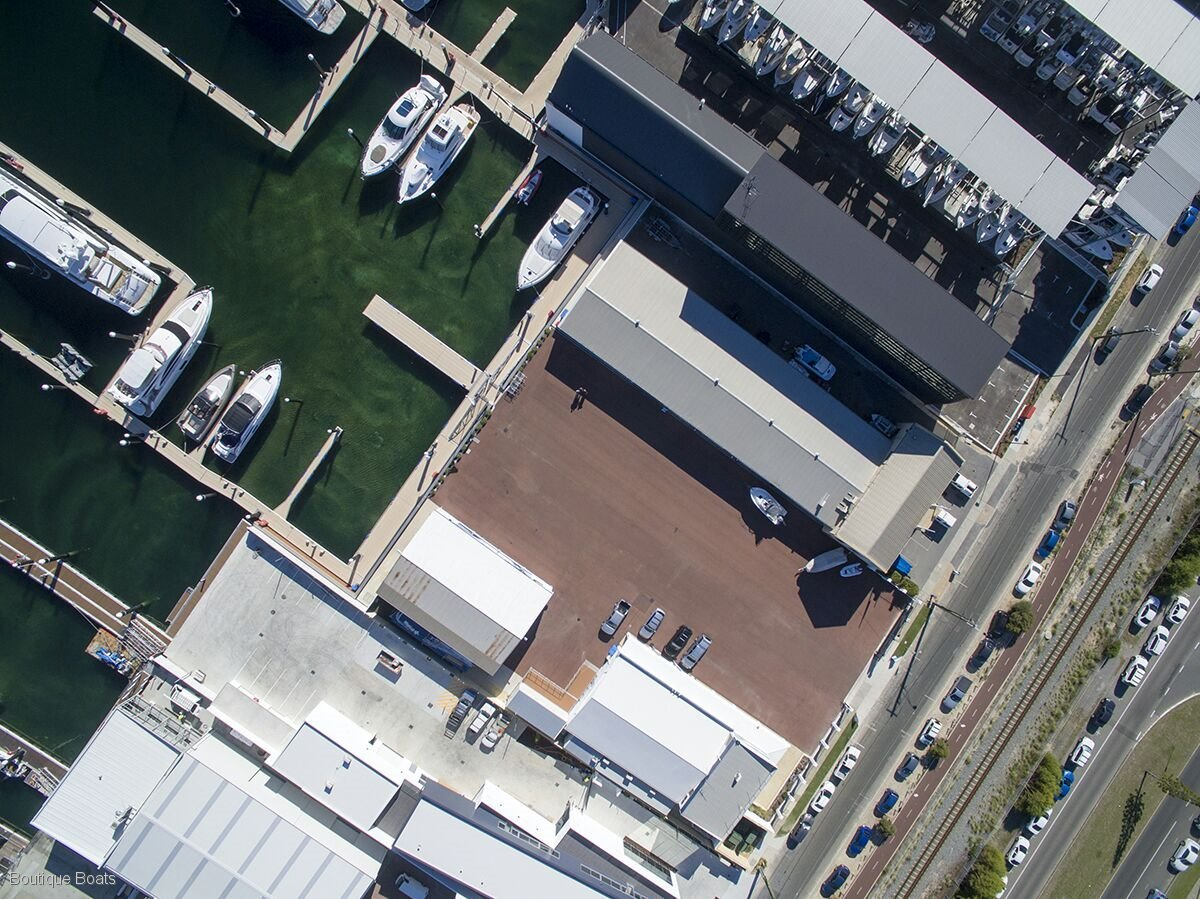 Luxury 18m, 21m and 40m Boat Pens for lease in Fremantle:12 Mews Road, Fremantle 6160