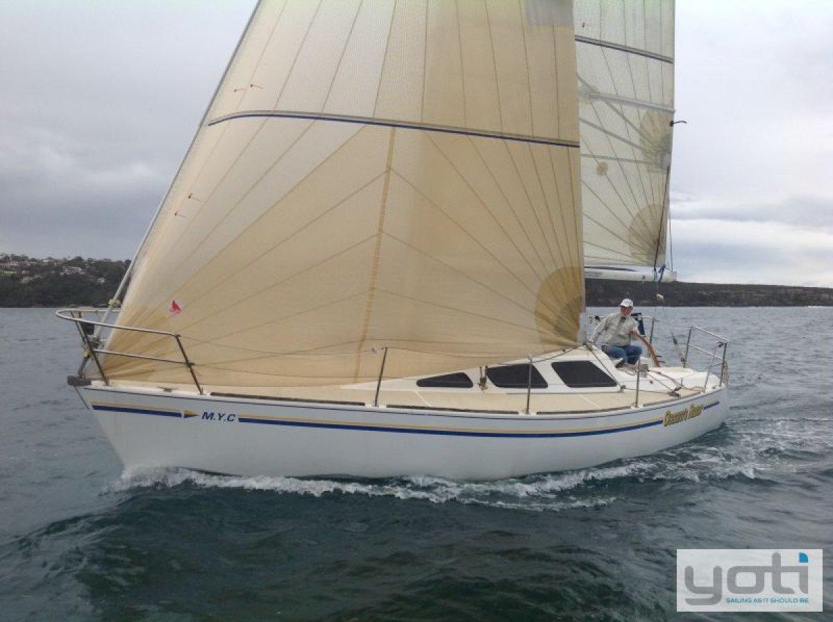 Duncanson Offshore 30