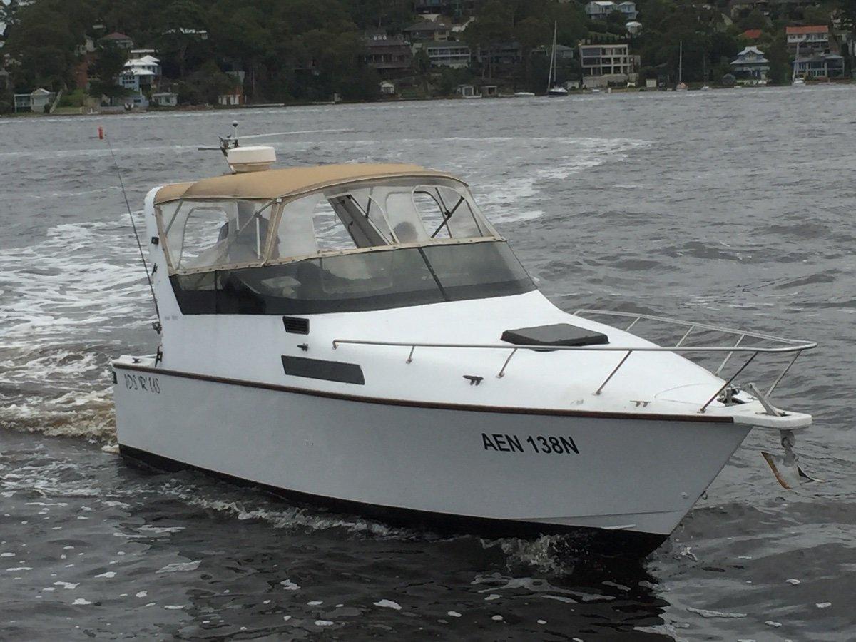 Custom Marine Technoligies