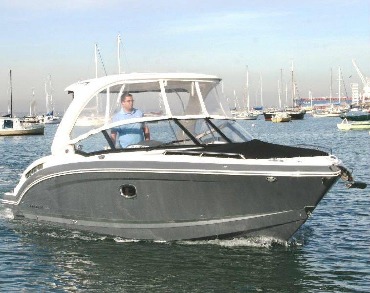 Chaparral 307 SSx Premium Bowrider