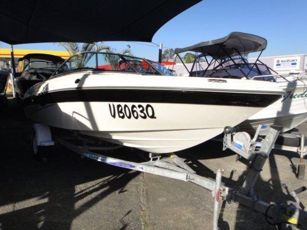 Sea Ray 185 Sport