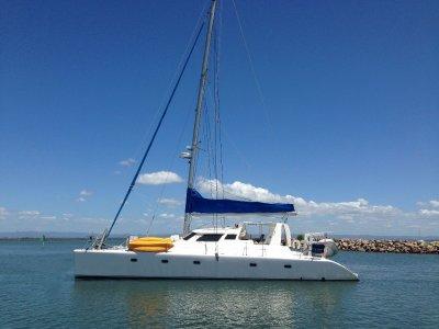 Voyage Yachts 500