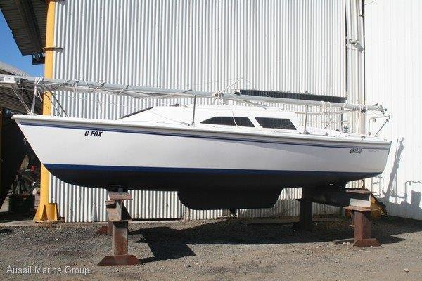 Catalina 22 Mk II