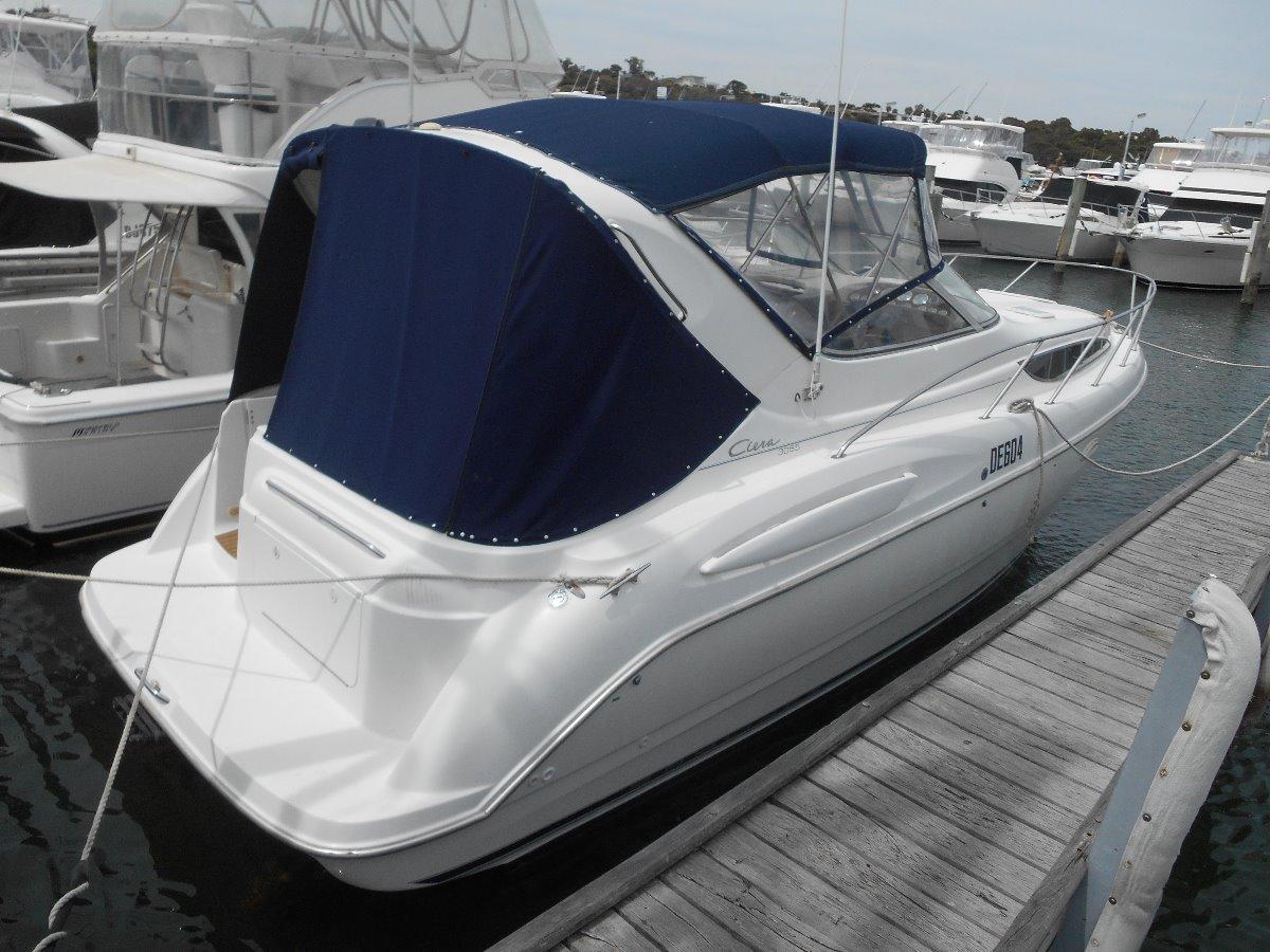 Bayliner 305 Ciera