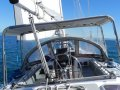 Roberts 44 Offshore Cutter Rigged Centre Cockpit