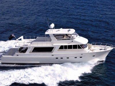 New Hampton Endurance 750 Lrc Motor Yacht