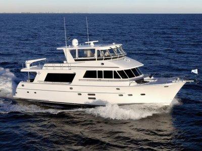New Hampton Endurance 680 Lrc Motor Yacht