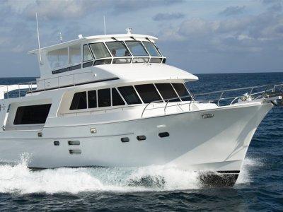 New Hampton Endurance 648 Lrc Motor Yacht