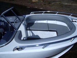 Aquamaster 5.50 Bow Rider