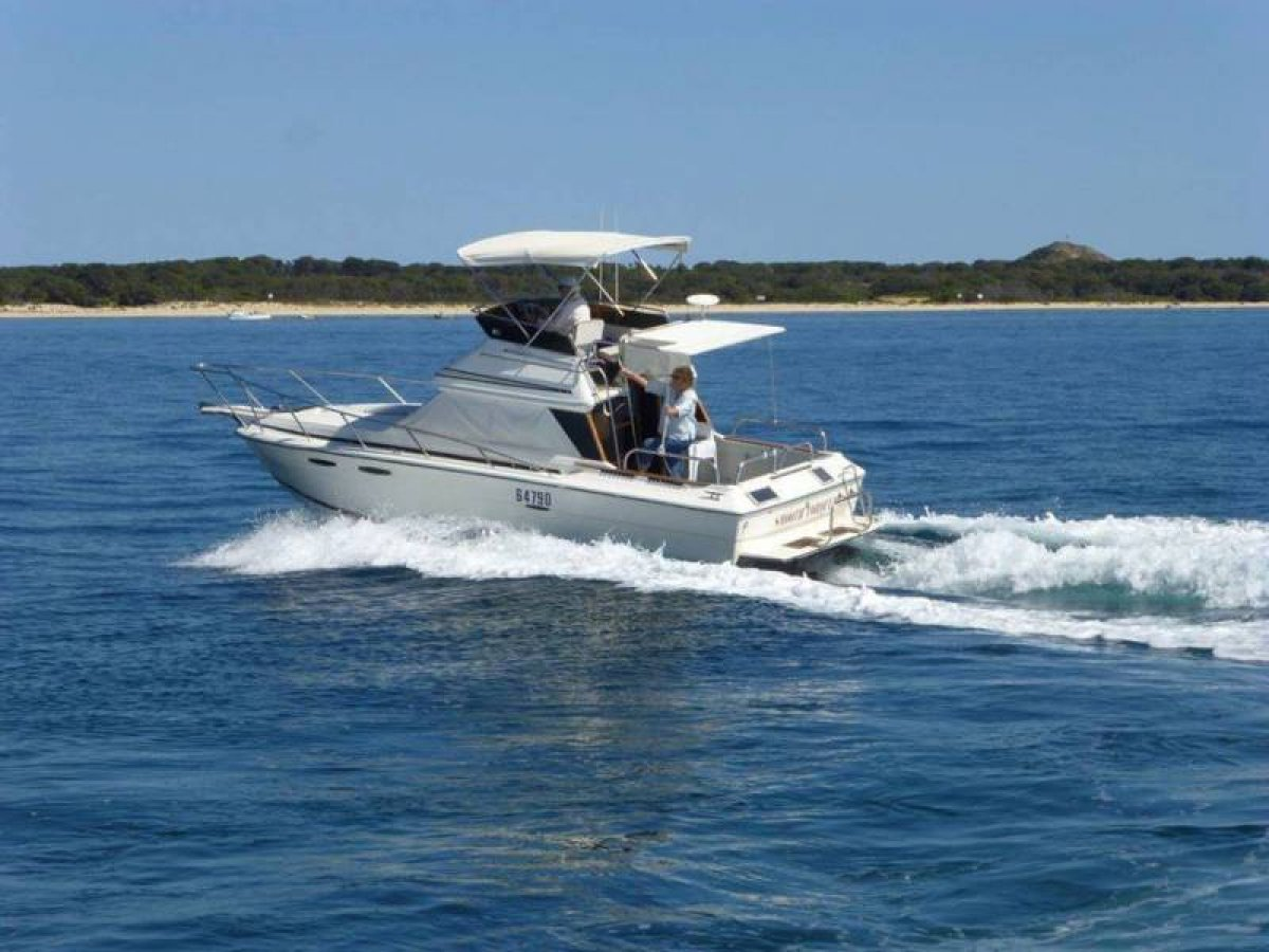 Sea Ray Flybridge Loved and now reduced
