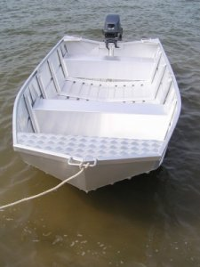Aquamaster 3.00 V Nose Car Topper