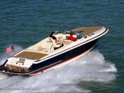 New Chris Craft Corsair 28