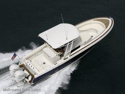 New Chris Craft Catalina 34