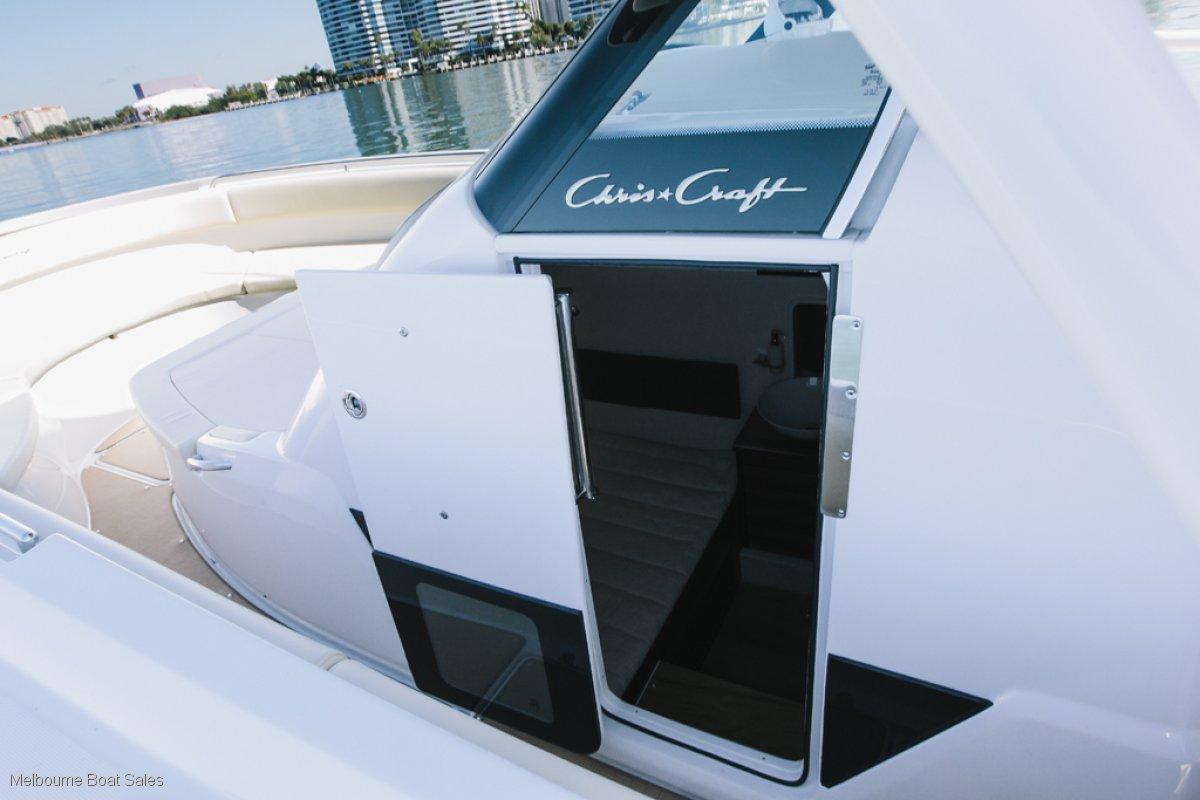 Chris Craft Catalina 34