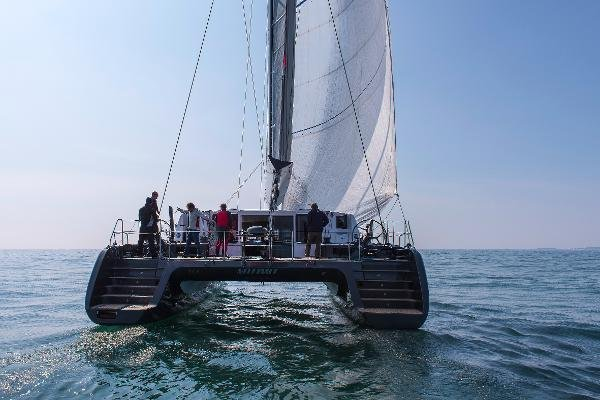 Outremer 5x