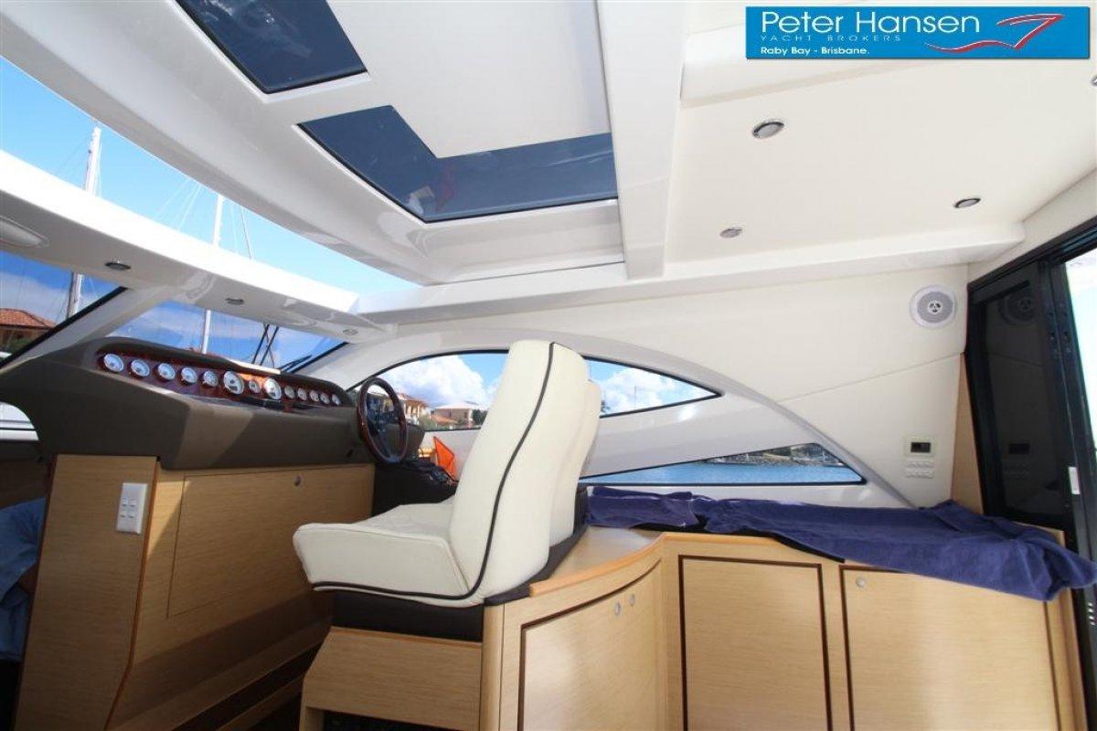 Javelin 42 Luxury Sports Catamaran