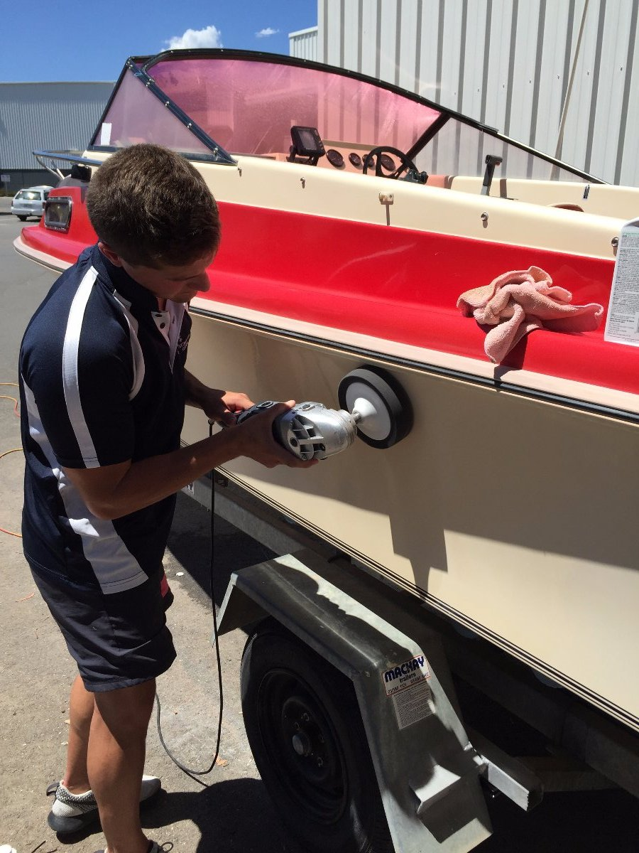 Southern Cross Marine Services