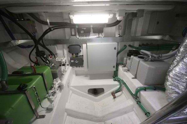 New Safehaven Interceptor 48 Light Cargo